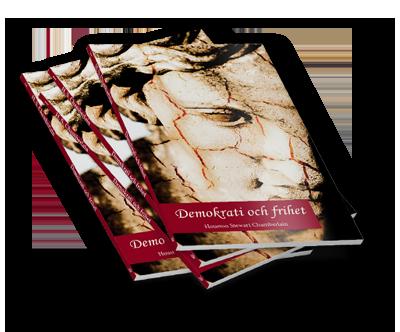 Demokrati och frihet - H.S. Chamberlain
