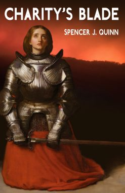 Charity's Blade by Spencer J. Quinn