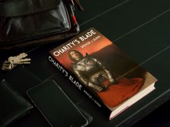 Charitys-Blade-book