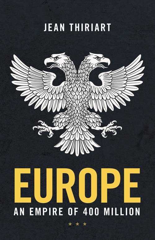 Europe - An Empire of 400 million