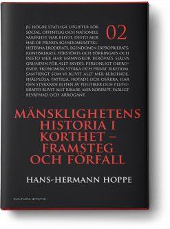 Hans-Hermann Hoppe: Mänsklighetens historia