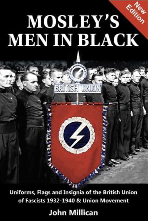 Mosley's Men in Black