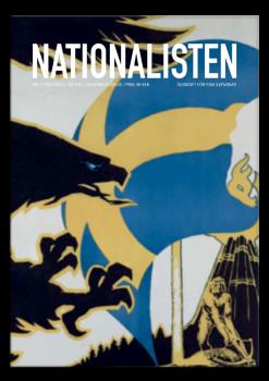 Nationalisten nr 2/2021
