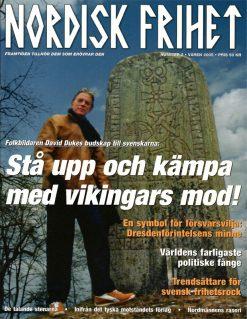 Nordisk Frihet nummer 2