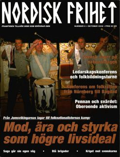 Nordisk Frihet nummer 6