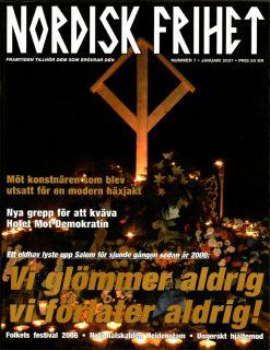 Nordisk Frihet nummer 7