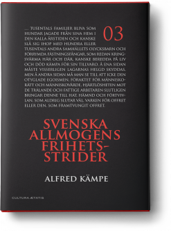 Svenska allmogens frihetsstrider