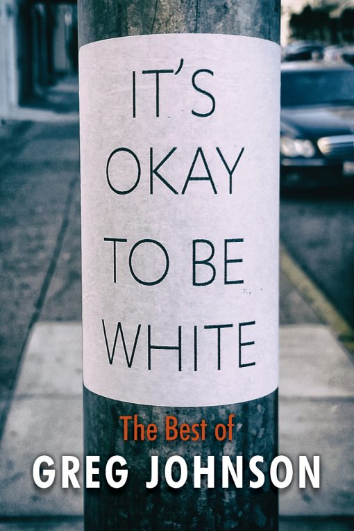 Its Okay to be white