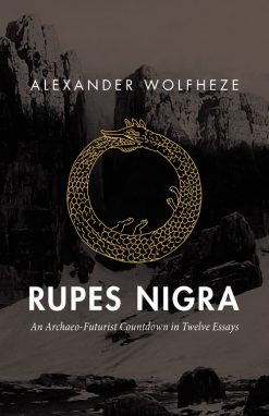 Rupes Nigra