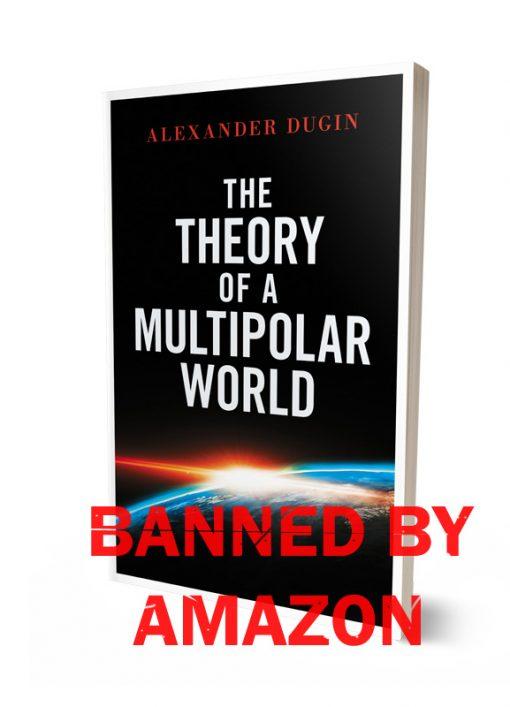 Alexander Dugin Banned by Amazon