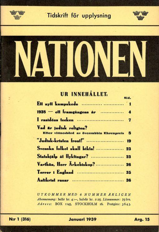 Nationen nummer 316
