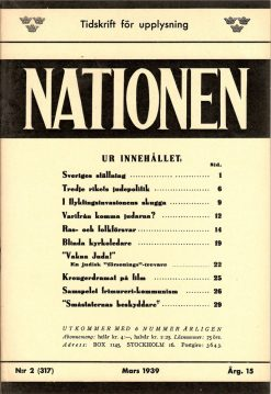 Nationen nummer 317