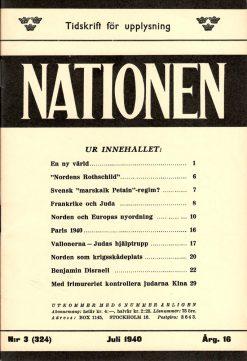 Nationen nummer 324
