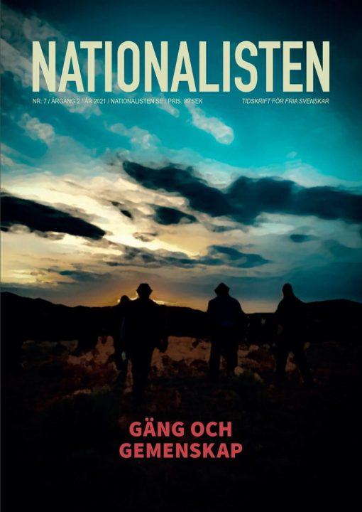 Nationalisten 7-2021