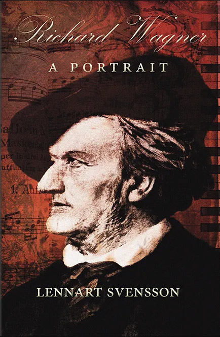 Richard Wagner - a Portrait