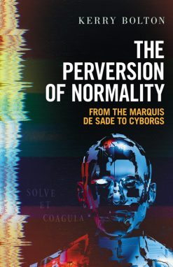 The Perversion of normality