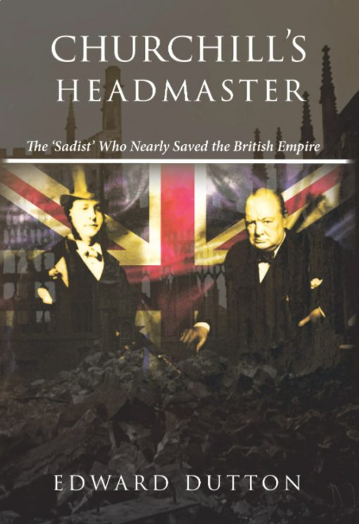 Churchills Headmaster