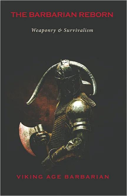 the Barbarian Reborn