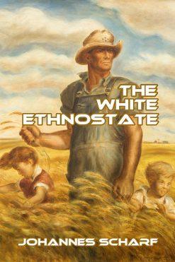 the white ethnostate