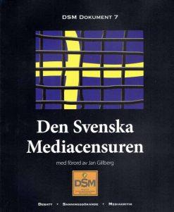 Den svenska mediacensuren