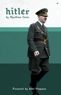 Hitler by Wyndham Lewis