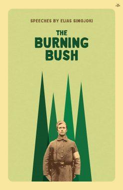 The Burning Bush by Elias Simojoki