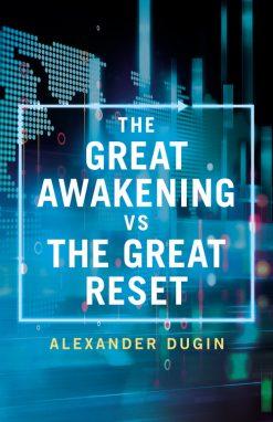 The Great Awakening vs the Great Reset