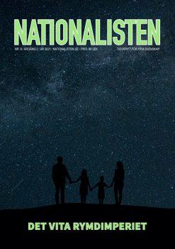 Nationalisten nummer 9/2021