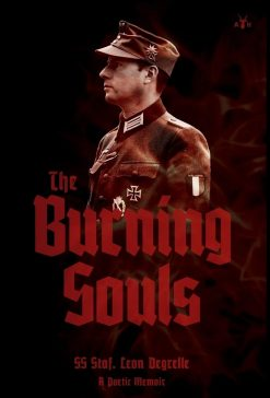 the Burning Souls by Leon Degrelle